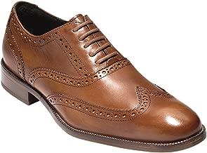 wingtip tap shoes