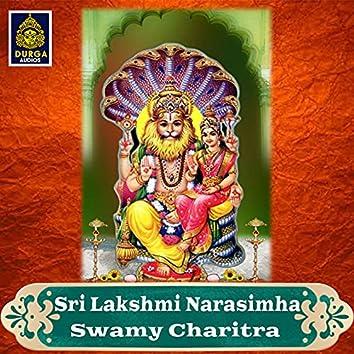 Sri Lakshmi Narasimha Swamy Charitra