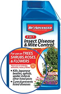Bayer Rose And Flower Care 3 In 1 Systemic