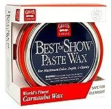 Griot's Garage 10871 Best of Show Paste Wax 9.5oz