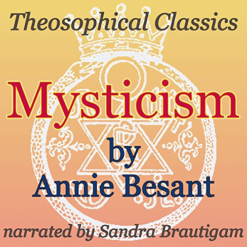 Mysticism: Theosophical Classics cover art