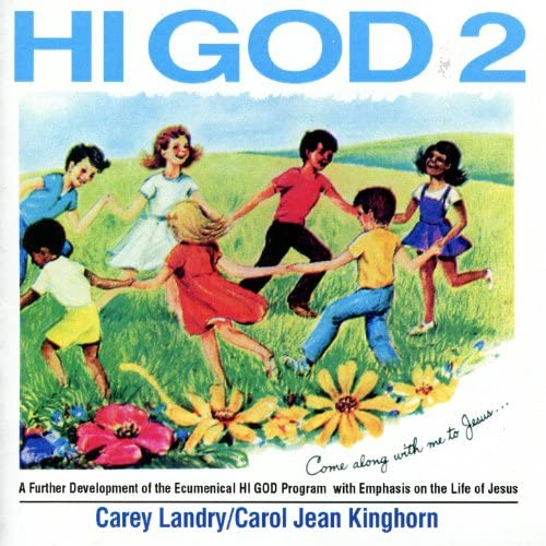 Carey Landry & Carol Jean Kinghorn