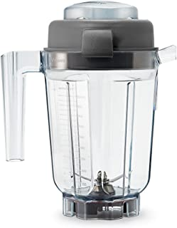 Vitamix Container, 32 oz, 1 Count (Pack of 1), Clear