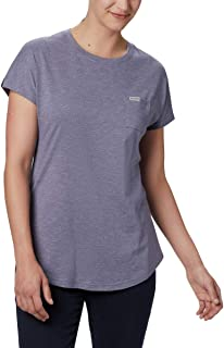 Columbia Women's Cades Cape Tee