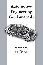 Best automotive engineering fundamentals Reviews