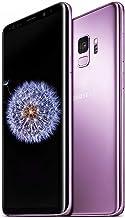 Samsung Galaxy S9 G960U 64GB AT&T Locked - Lilac Purple (Renewed)