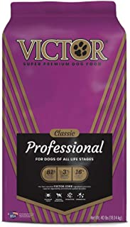 Victor Classic - Professional, Dry Dog Food