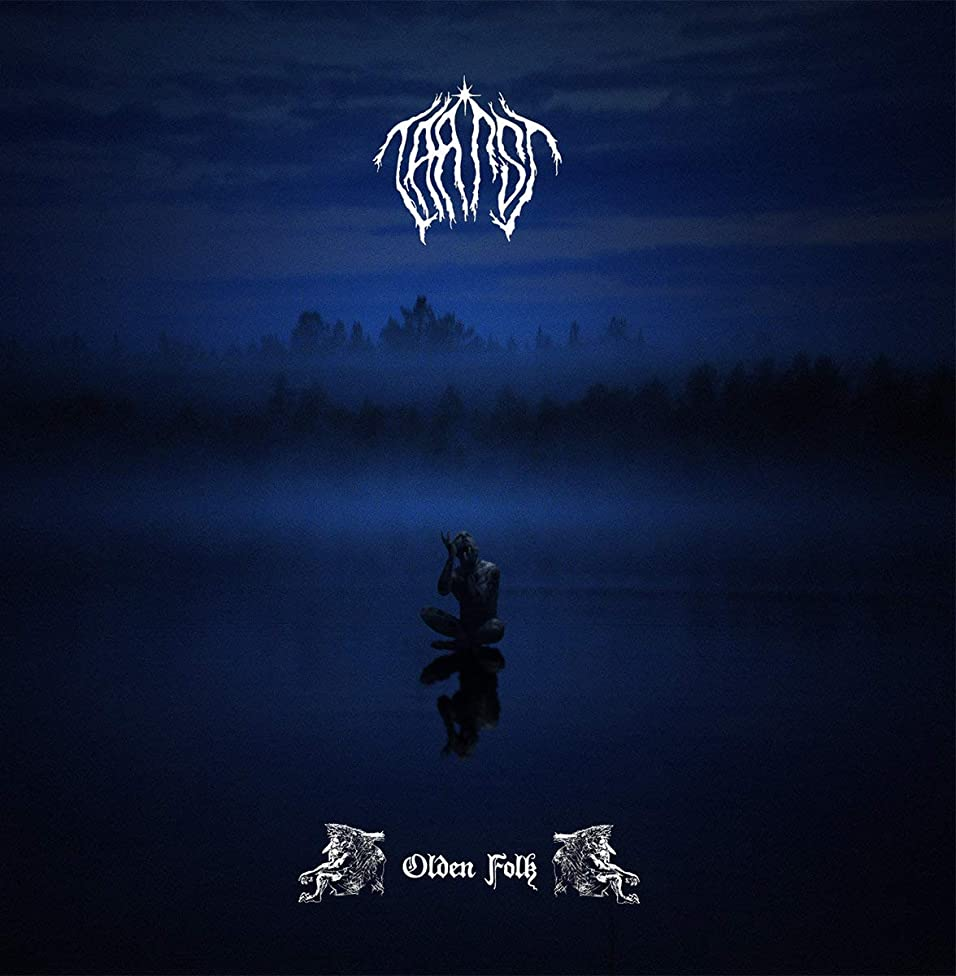 Taatsi Olden Folk (CD)