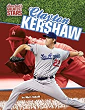Clayton Kershaw (Baseball's Greatest Stars)