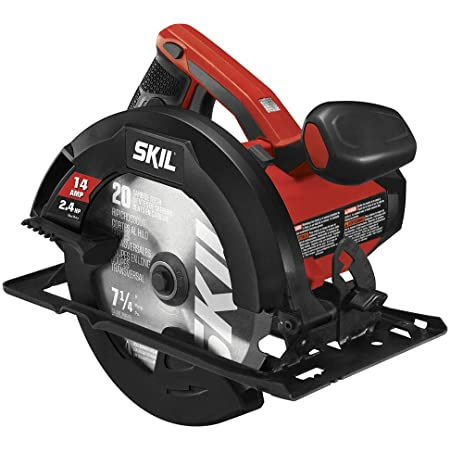 Skil 5180 01 14 Amp 7 1 4 Inch Circular Saw Amazon Com