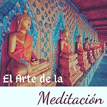 El Arte de la Meditación - La Mejor Música para Meditar, Dormir y Sanar