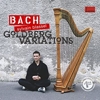 Bach, JS : Goldberg Variations
