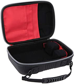 Ktyssp Universal RC Transmitter Profession Storage Bag Protector Case for FS-I6 AT9S AT10 FUTABA