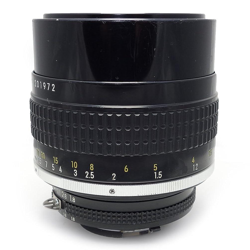 Nikon Nikkor Ai-S 105mm F1.8 F/1.8#9966
