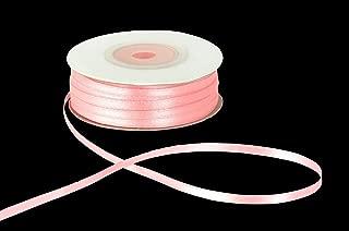 Berisfords ruban 22 mm rose bébé en velours-par mètre