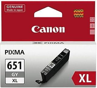 Canon CLI651XLGY Grey XL