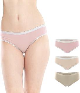 レディース ショーツ  下着 ダイエット ハイウエスト レディース 綿 セット ひびきにくい伸縮性優れ 産後 女性 通気性