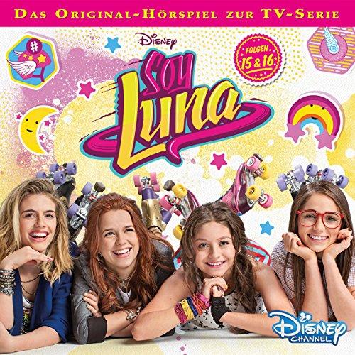 Soy Luna 1.15 & 1.16 Titelbild