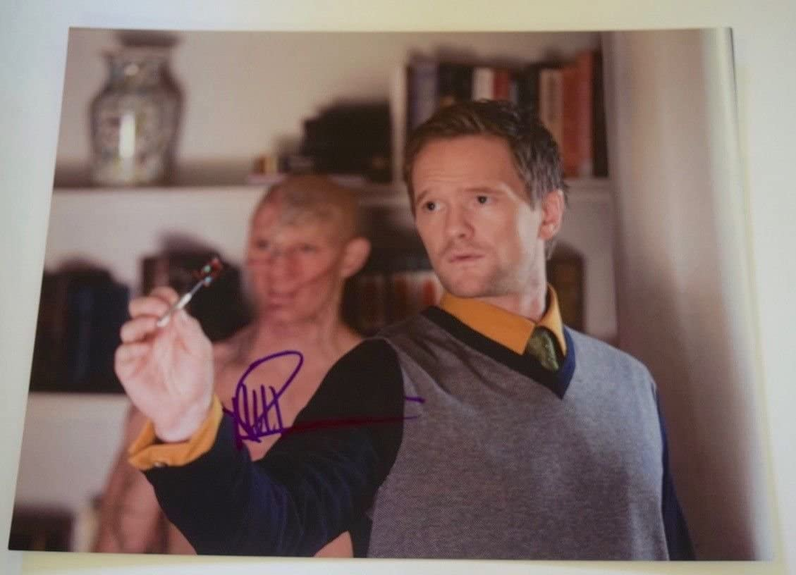Neil Patrick Harris Signed Autographed 11x14 How Met Popular popular Photo You Now free shipping I