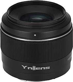 YONGNUO YN50mm F1.8S DA DSM ソニー Eマウント 単焦点標準大口径レンズ APS-C対応 SONYミラーレス一眼用