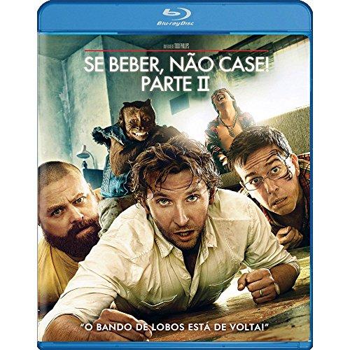 Se Beber Nao Case 2 [Blu-ray]