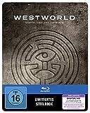 Westworld Staffel 1: Das Labyrinth als Steelbook (Limited Edition) [Blu-ray]