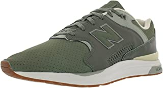 New Balance Men's Ml1550 Ankle-High Fashion Sneaker
