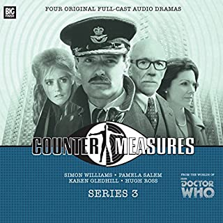 Counter-Measures Series 03 cover art