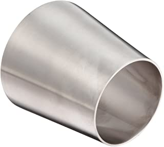 3 x 2-1//2 3 x 2-1//2 Steel and Obrien 31W-3X25-1-316 Stainless Steel 31W Concentric Reducer