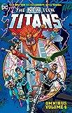 Wolfman, M: New Teen Titans Omnibus Volume 4 (The New Teen Titans Omnibus)