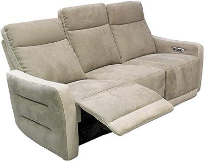 Alkove Elvas - Módulo chaise longue con almacenaje y cojín ...
