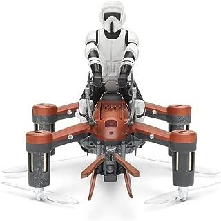 Propel SW-1983-CX Star Wars 74-Z Speeder Bike Battle Quadcopter Drone