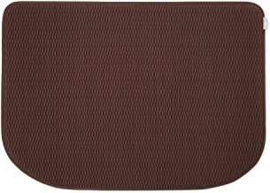 MICRODRY Extra Thick Anti Fatigue Memory Foam Kitchen Mat with 3M Scotchgard Stain Release Protection and GripTex Skid Res...