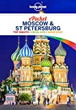 Lonely Planet Pocket Moscow & St Petersburg (Travel Guide)