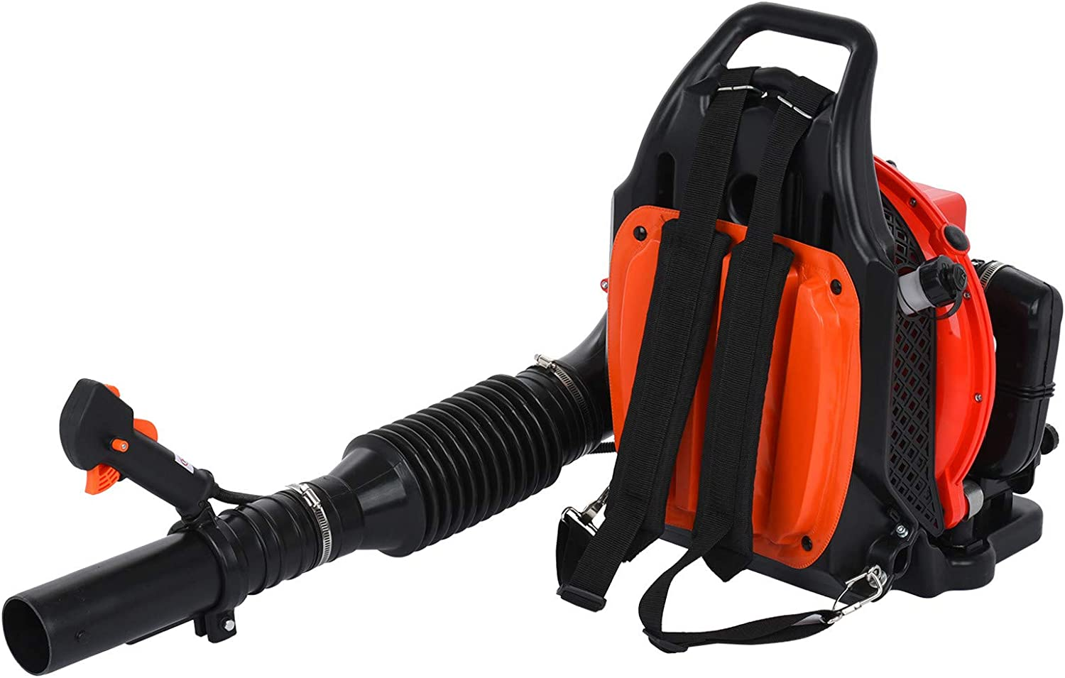 Popular brand in the Tucson Mall world JOSHUA 63cc Petrol Backpack Leaf -280 Extremely Powerful Blower
