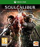 Soulcalibur Vi Xbox1- Xbox One