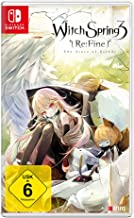 Witch Spring 3 [Re:Fine] The Story of Eirudy - [Nintendo Switch]
