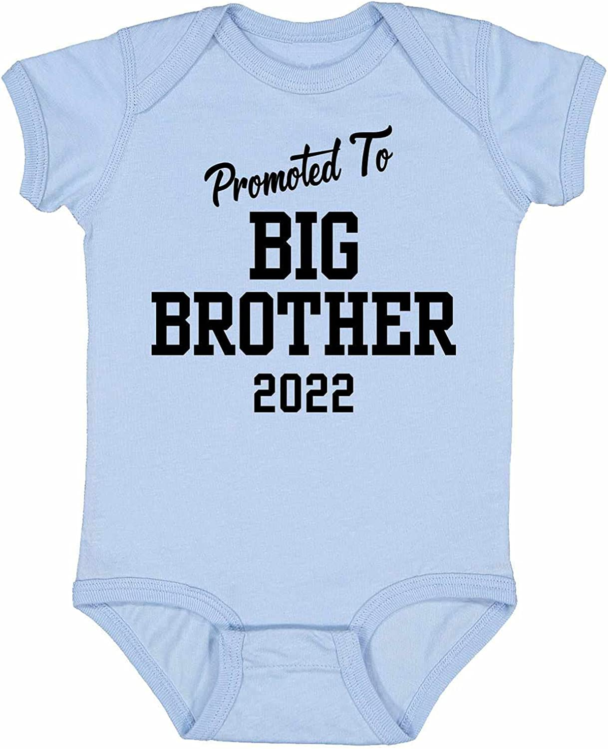 National products Promoted to Big Brother Bodysuit 2022 Infant - Special Campaign