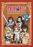 Agenda Fairy Tail, tome 2