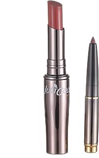 Just Gold 608 Moisture Lipstick 2 in 1, 6 g