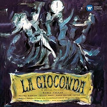 Ponchielli: La Gioconda (1952 - Votto) - Callas Remastered