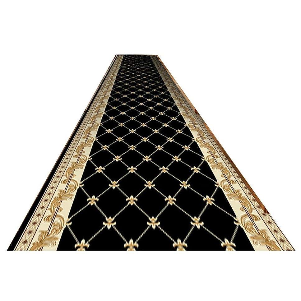 スキャンダラス判定レプリカLJJL 廊下のカーペット ホームギャラリーレストランホテルのために滑り止めマットカーペットフローリングアクセサリープラスチック製カーペットプロテクター屋内エリアラグ (Size : 60×100CM)
