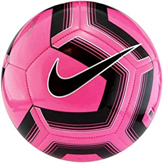 Nike Pitch Training Soccer Ball Ballons entra/înement Football Mixte