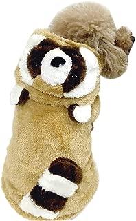 Best dog costume raccoon Reviews
