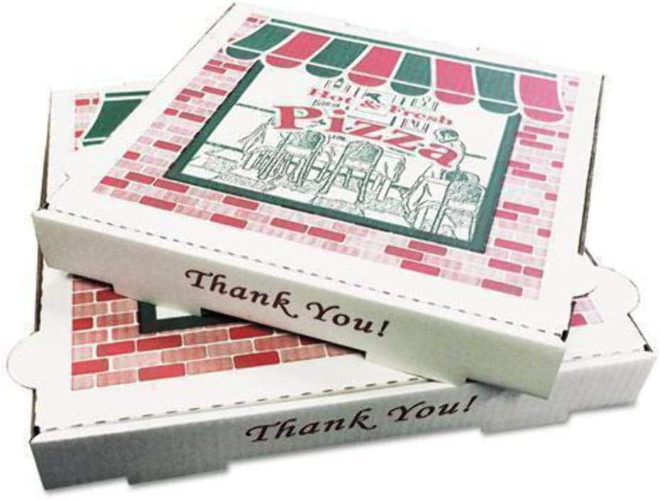 PIZZA Box Department store Containers Nashville-Davidson Mall Takeout
