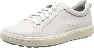 Amazon.es: Blanco - Oxford y blucher / Zapatos planos ...