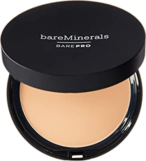bare minerals foundation video