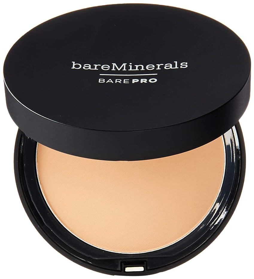 感謝祭毛細血管論争ベアミネラル BarePro Performance Wear Powder Foundation - # 12 Warm Natural 10g/0.34oz並行輸入品