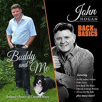 Buddy and Me & Back to Basics