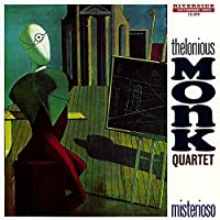 Misterioso by THELONIOUS MONK (2015-09-30)